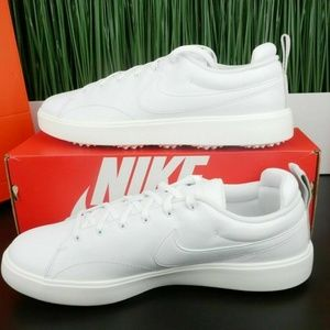 Men's Nike Course Classic Spikeless Golf Shoes
